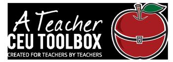 A Teacher CEU Toollbox